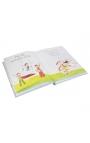 Libro de Firmas Comunión + Maletín Edima 500990