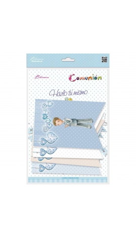 Pack 12 Banderines + 1 Banderín Personalizable Edima 465911-B