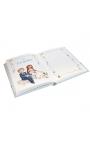 Libro de Firmas Comunión + Memoria USB 8GB Edima U500989